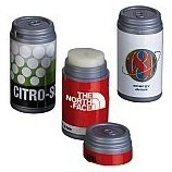 SnugZ Lip Balm in a Can