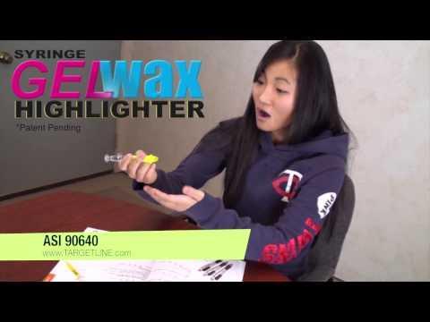 Targetline Gel Highlighter