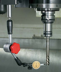 February News: How to adjust runout to