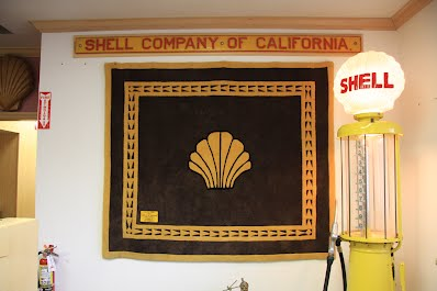 Shell Museum