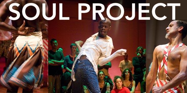 soul project tour
