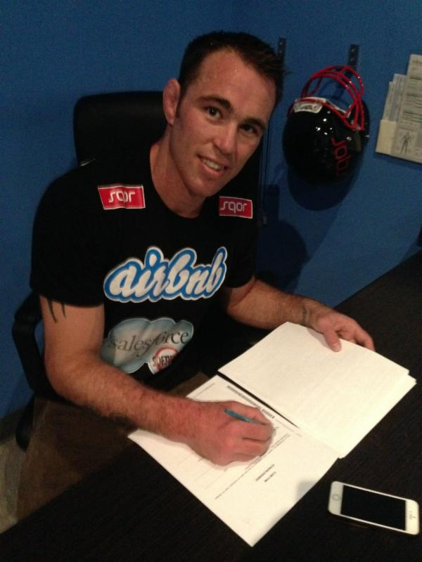 World Series of Fighting signs top-10 ranked welterweight Jake Shields to an exclusive, multi-fight deal