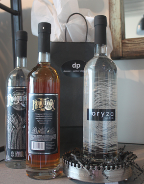Donner Peltier Distillers