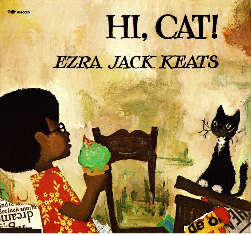 Hi Cat cover