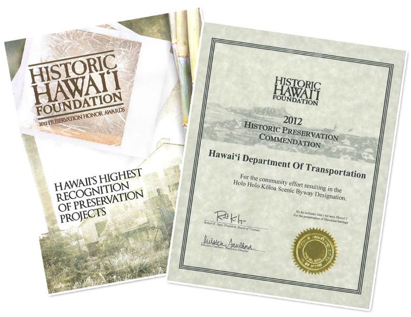 Award HHF