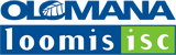 Olomana Loomis logo