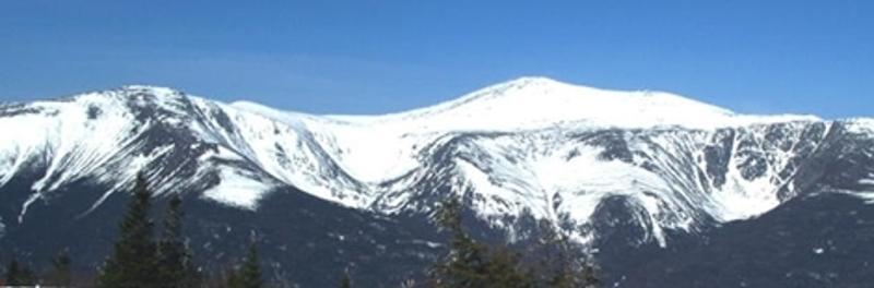 Mount Washington from Wildcat