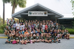 SWE/GS Hiker & Trailblazer Workshop
