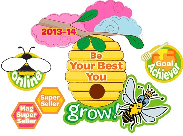 Fall Product Logo theme 2013