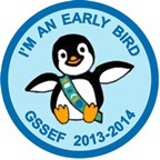 2013 Early Bird Patch