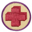 jr first aide badge