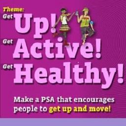 get up get healthy