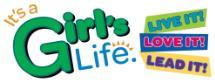 Girl's Life logo