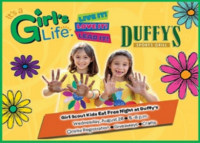 Fall Recruitment Duffy's