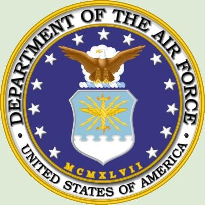 LOTW AIr Force Seal
