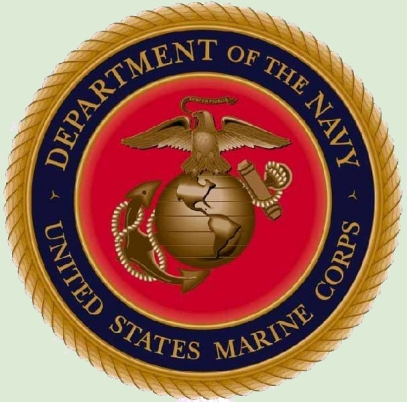 FOR LOW-USMC Seal