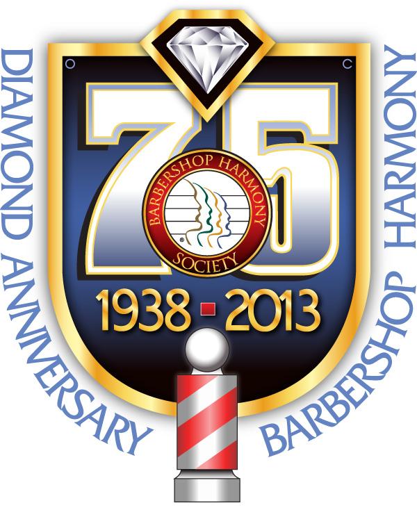 BHS 75th logo
