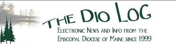 Dio Log Banner