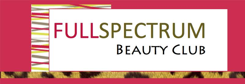 Full Spectrum Beauty Club