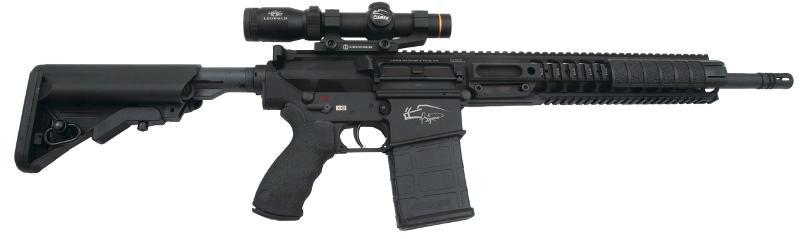 pigman gun