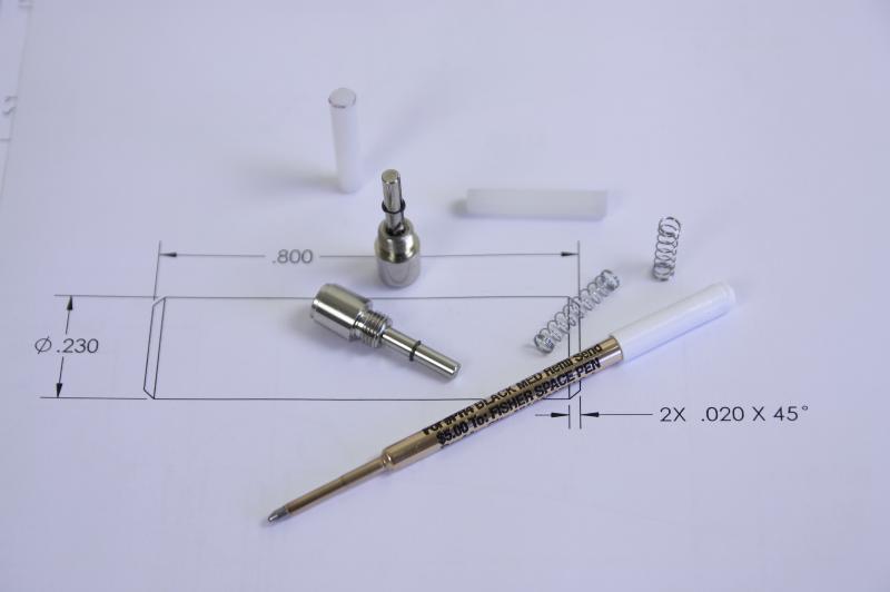 Clicky Pen