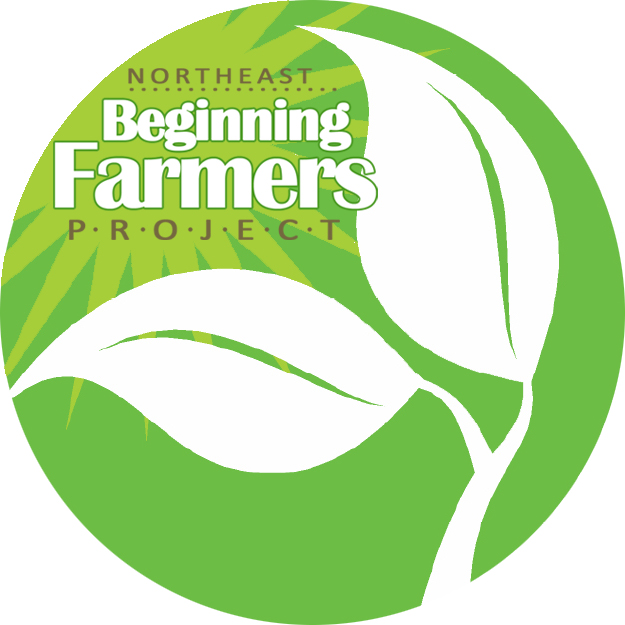 Beginning Farmers Project BF Logo
