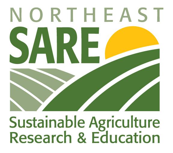 NESARE SARE Logo