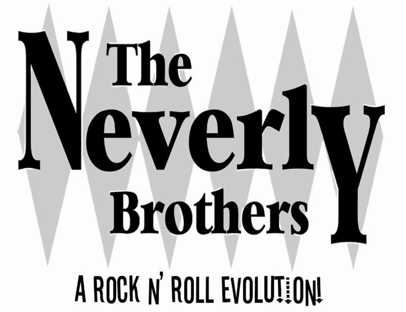 The Neverly Brothers logo