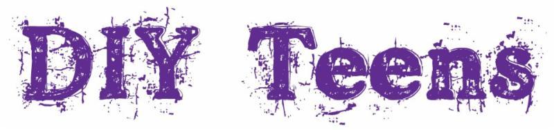 DIYTeens logo