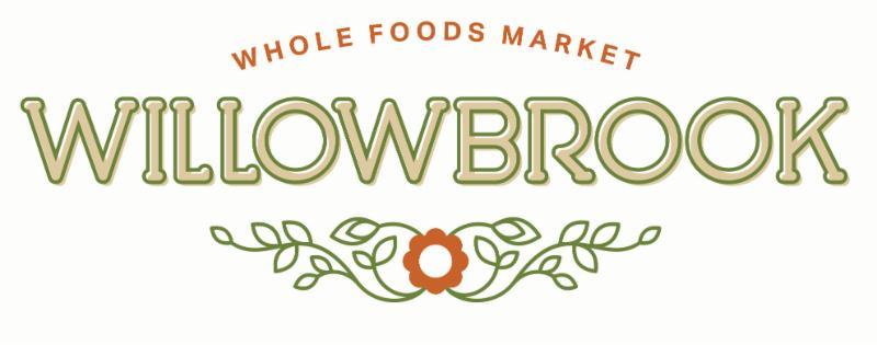 Whole Foods Market Willowbrook logo
