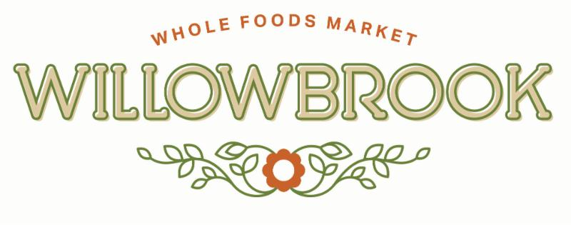 whole foods market willowbrook logo