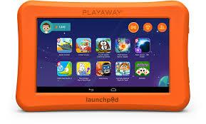 Playaway Launchpad