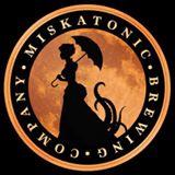 Miskatonic Brewing Company logo