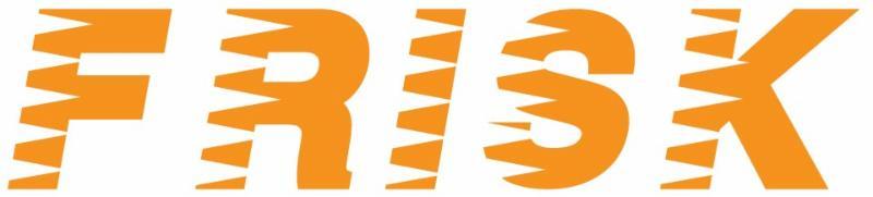 FRISK logo
