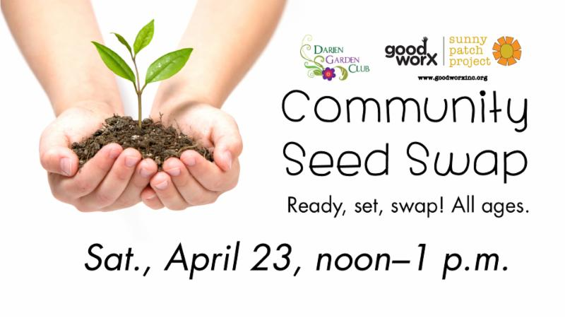 Community Seed Swap