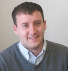New employee Nick Glauch