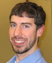 ACS new employee Ryan Powers