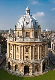 Oxford England