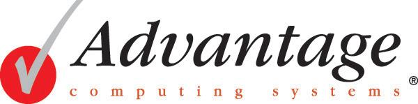 Advantage logo