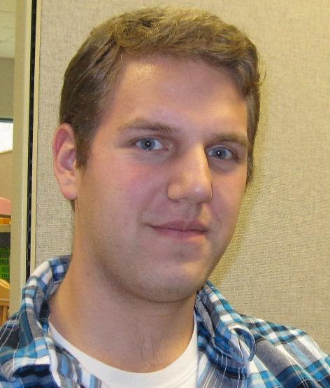 Brian Roskamp