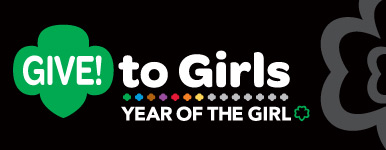 Give to Girls enews banner