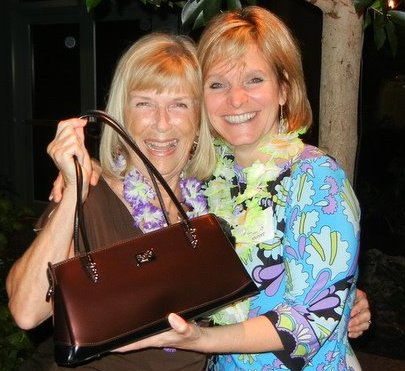 purse sisters