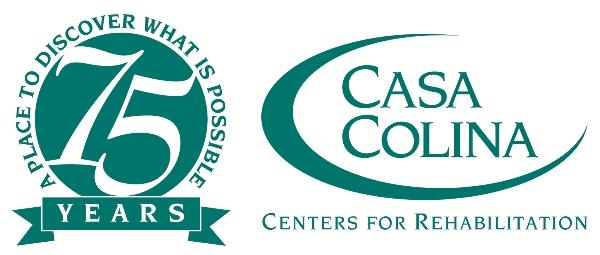 75th Logo - color