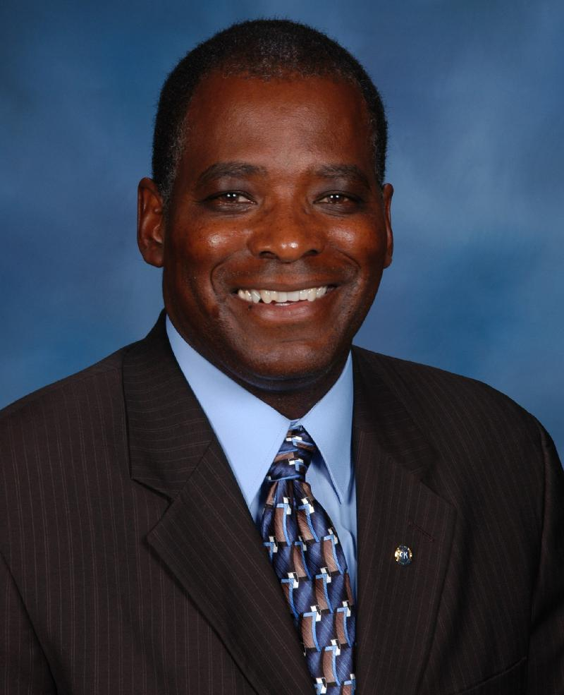 Dr. Curtis Jones