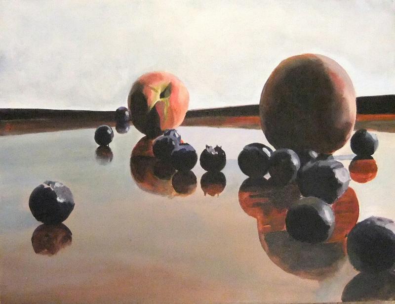 Fruit #1 Sampling