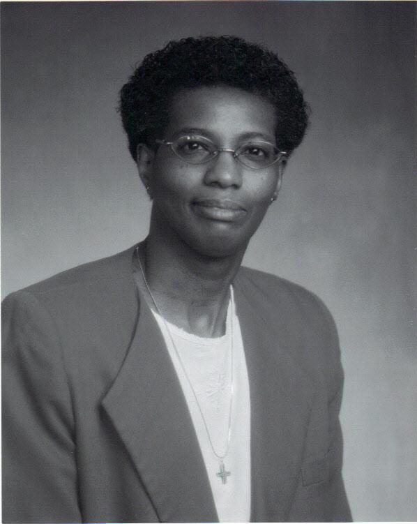 Sr. Patricia Chappell, SNDdeN