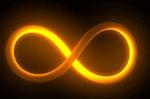Infinity Cosmic + Spiritual