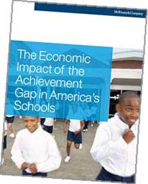 Achievement Gap Report