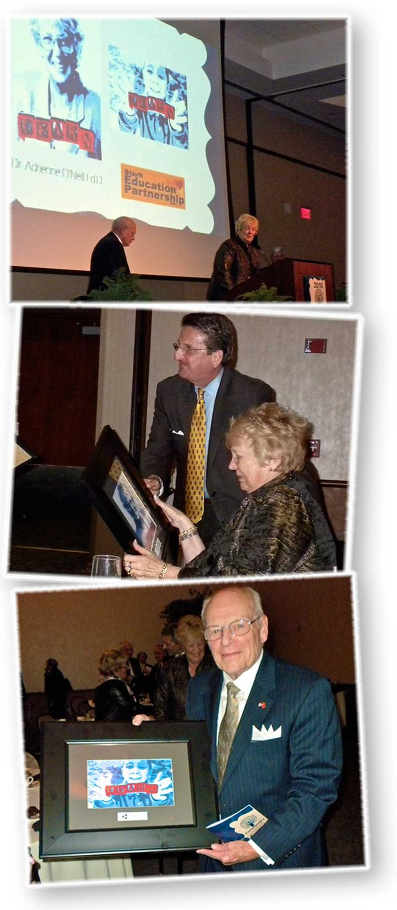 Community Salute Awards Night