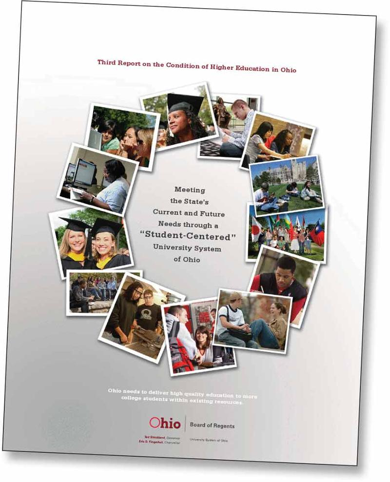 Ohio Board of Regents Report